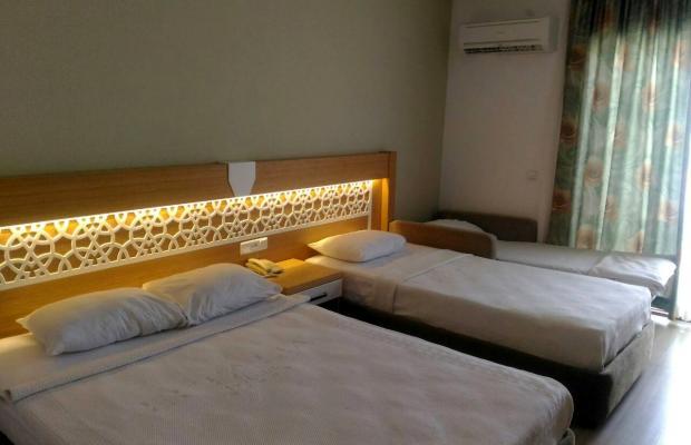 фотографии отеля Eftalia Splash Resort изображение №15