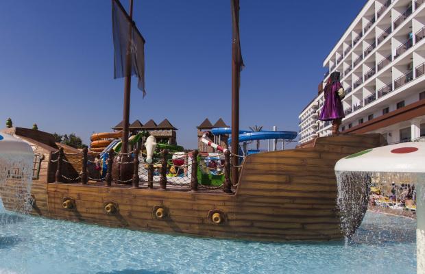 фото Eftalia Splash Resort изображение №14