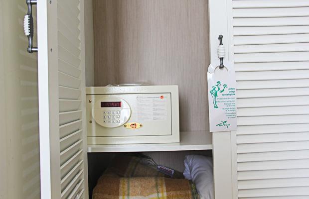 фотографии отеля Nasa Flora Hotel изображение №35