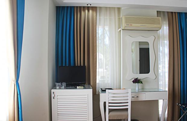 фото отеля Nasa Flora Hotel изображение №33