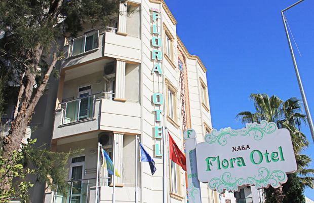 фотографии отеля Nasa Flora Hotel изображение №23