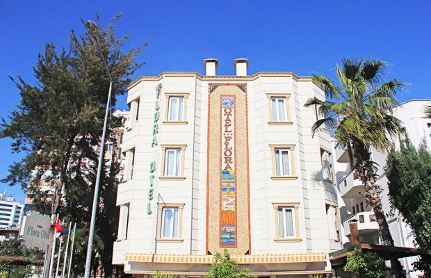 фотографии Nasa Flora Hotel изображение №20