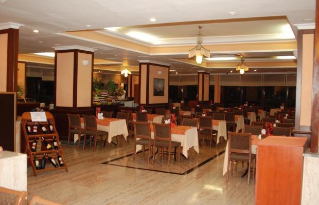 фото Nazar Beach City & Resort Hotel изображение №10