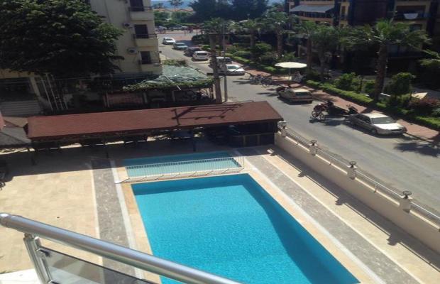 фото отеля Asem (ex. Ladin) изображение №25