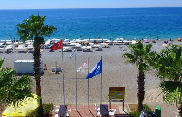 фото Erdem Hotel изображение №6