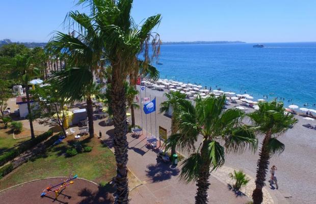 фото отеля Erdem Hotel изображение №5