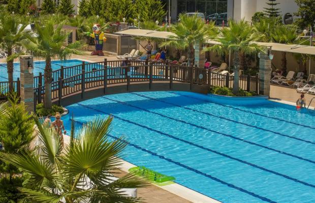 фотографии Dizalya Palm Garden изображение №16