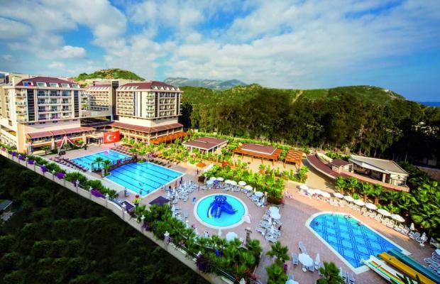 фото отеля Dizalya Palm Garden изображение №1