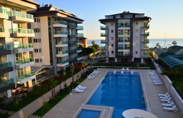 фото отеля Moda Marine Residence изображение №5