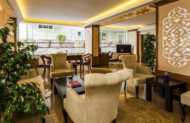 фото отеля Oba Time Hotel изображение №37