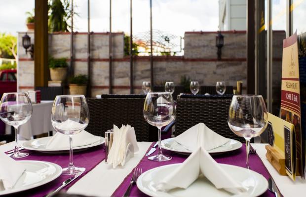 фото Oba Time Hotel изображение №22