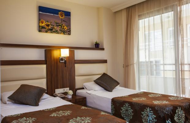 фотографии отеля Oba Time Hotel изображение №15