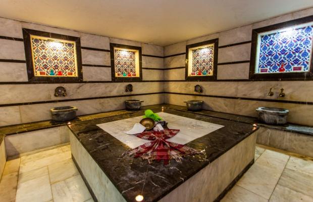 фотографии отеля Oba Time Hotel изображение №7