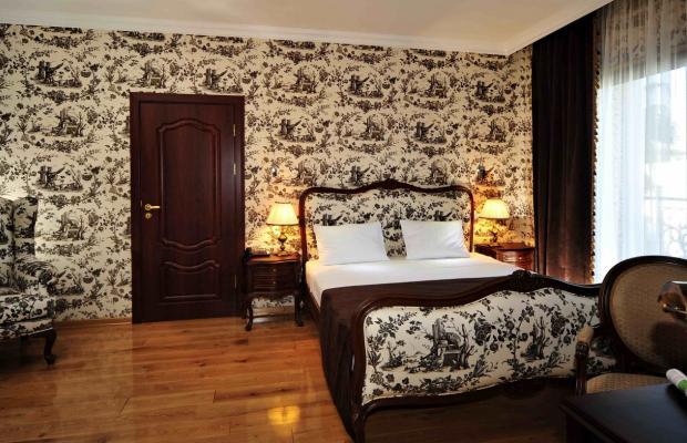 фотографии отеля Harmony Park Villa Augusto изображение №47