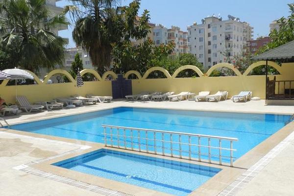 фото отеля Best Holiday (ex. Grand Bohemia, Grand Turkay) изображение №9