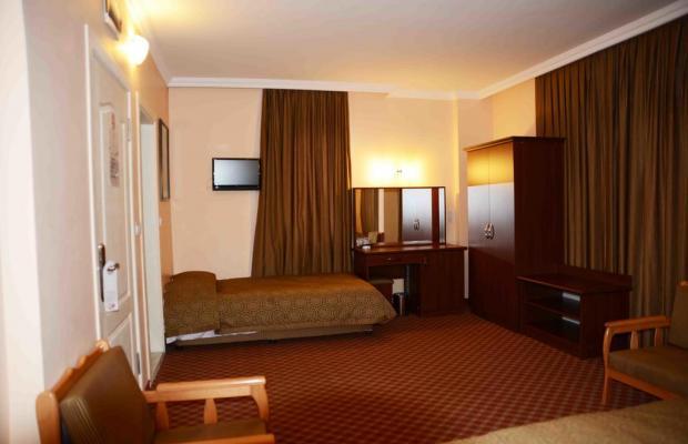 фотографии отеля Pekcan Hotel изображение №19