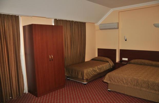 фотографии Pekcan Hotel изображение №8