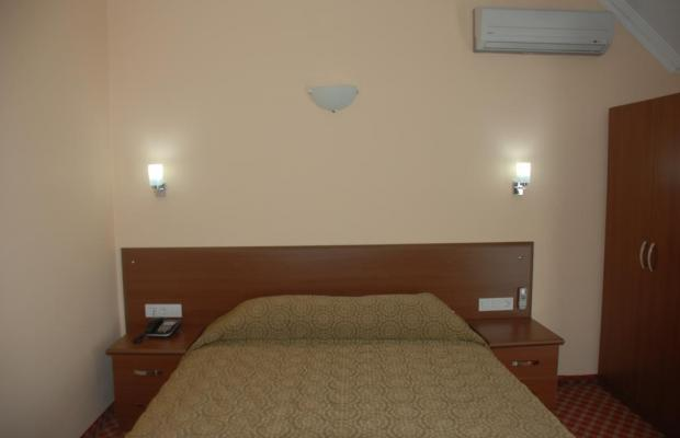 фото Pekcan Hotel изображение №2