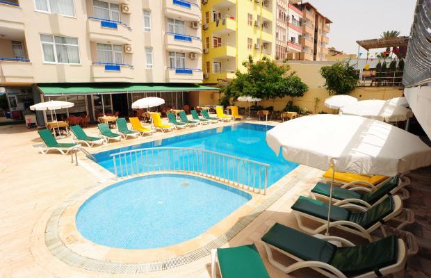 фото отеля Semt Luna Beach (ex. Monart Luna Playa; My Luna Playa) изображение №1