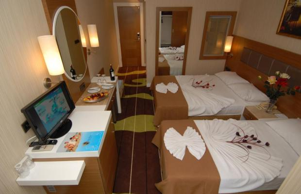 фотографии Oba Star Hotel & Spa изображение №20