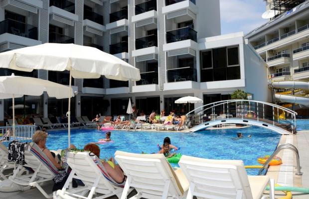 фото отеля Oba Star Hotel & Spa изображение №17