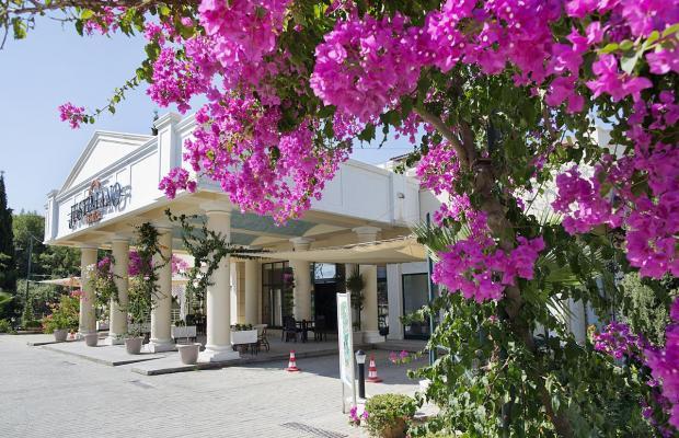 фотографии отеля Justiniano Club Alanya изображение №31