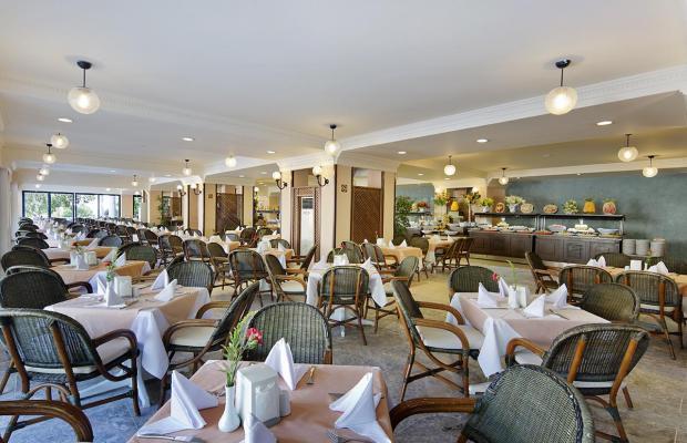 фотографии отеля Justiniano Club Alanya изображение №23