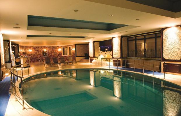 фотографии OZ Hotels Incekum Beach Resort (ex. Incekum Beach Resort) изображение №4