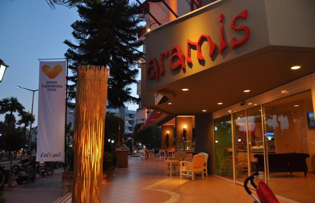 фото отеля Smartline Sunpark Aramis изображение №41