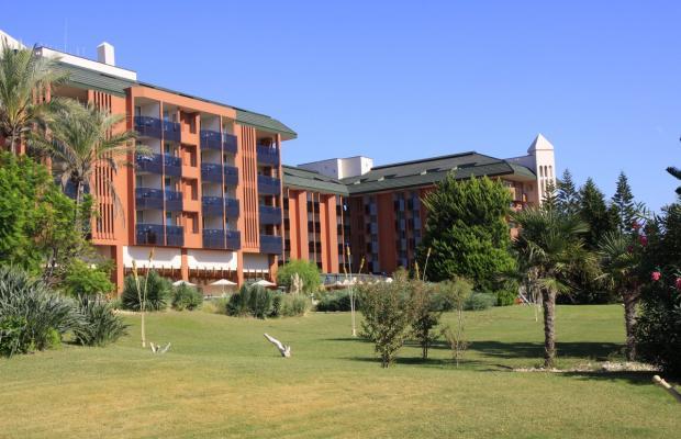фотографии отеля TT Hotels Pegasos Resort (ex. Suntopia Pegasos Resort) изображение №15