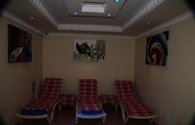фото отеля Hildegard изображение №41