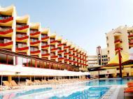 A11 Hotel Alanya (ex. Taksim International Obakoy), 4*