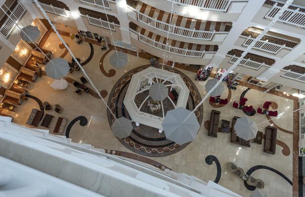 фото отеля Quattro Beach Spa & Resort изображение №9