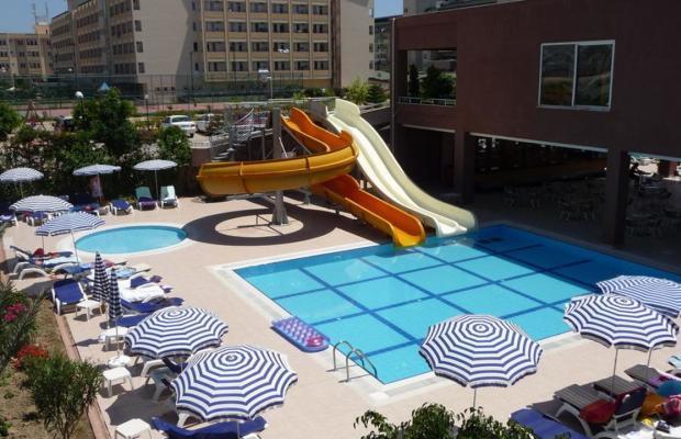 фотографии отеля Telatiye Resort (ex. Seal of Star) изображение №31