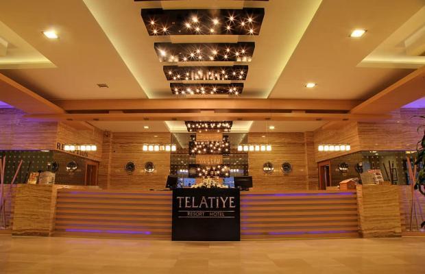 фотографии Telatiye Resort (ex. Seal of Star) изображение №4