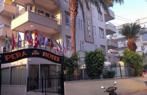 фотографии отеля Pera Inn изображение №7