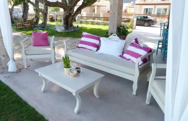 фото отеля Azure Beach Villas изображение №53