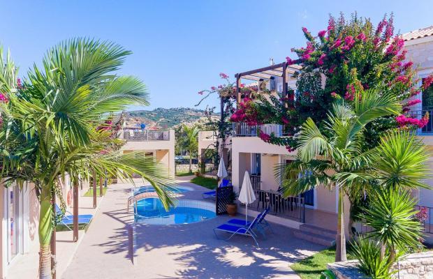 фотографии отеля Azure Beach Villas изображение №19