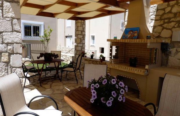 фотографии отеля Azure Beach Villas изображение №11