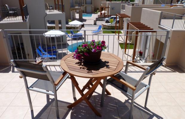 фото Azure Beach Villas изображение №2