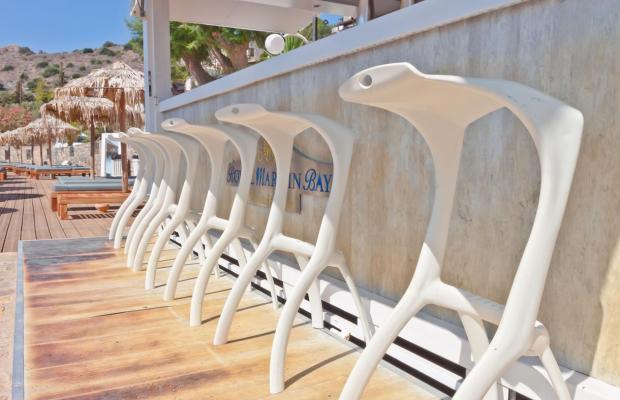 фотографии Royal Marmin Bay Boutique & Art Hotel (ex. Marmin Bay) изображение №60