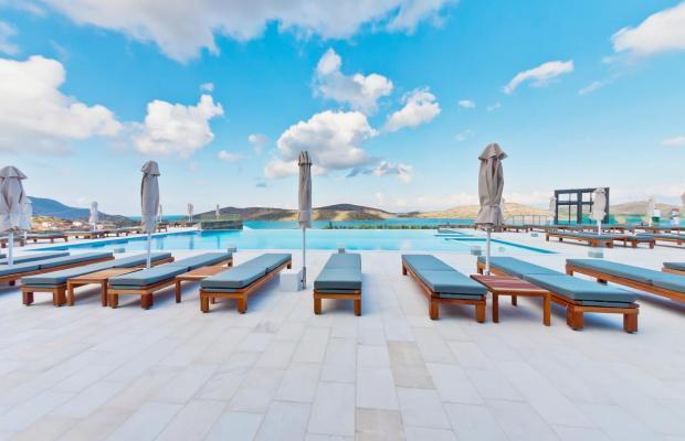фотографии Royal Marmin Bay Boutique & Art Hotel (ex. Marmin Bay) изображение №52