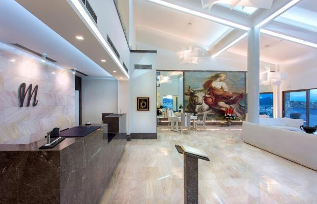 фото отеля Royal Marmin Bay Boutique & Art Hotel (ex. Marmin Bay) изображение №13