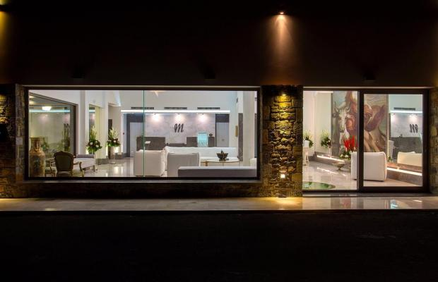 фотографии Royal Marmin Bay Boutique & Art Hotel (ex. Marmin Bay) изображение №12