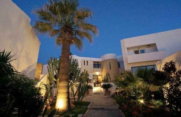 фотографии отеля Marina Sands Art & Beach изображение №11