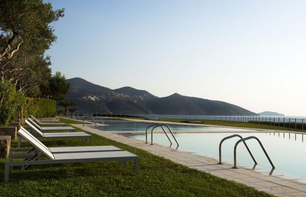 фотографии отеля Sensimar Minos Palace изображение №43