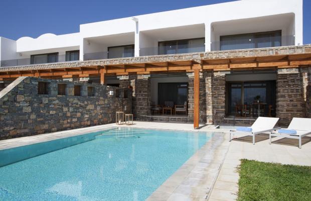 фото отеля Sensimar Minos Palace изображение №29