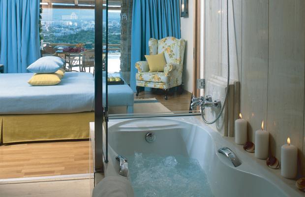 фото отеля Sensimar Minos Palace изображение №5