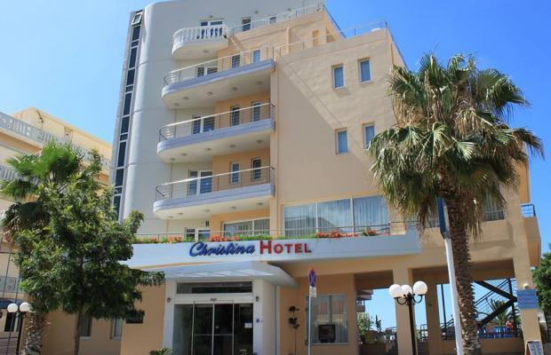 фотографии отеля Christina Apartments изображение №39