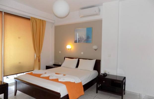 фотографии отеля Christina Apartments изображение №31